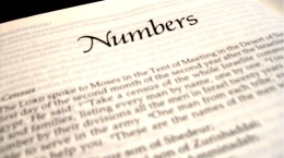 Bible-Numbers