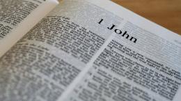 bible-1 John